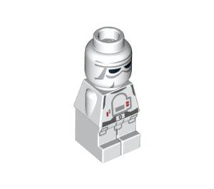 LEGO Snowtrooper Microfigure