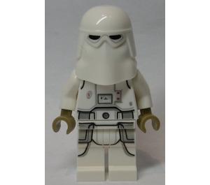 LEGO Snowtrooper Minifigure