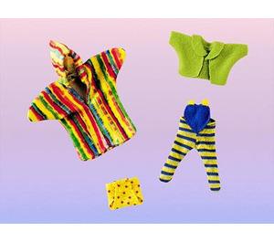 LEGO Snuggly Baby Wear Set 3141