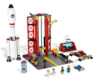 LEGO Space Centre Set 3368