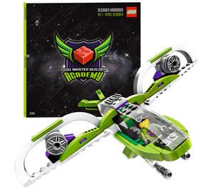 LEGO Space Designer Set 20200