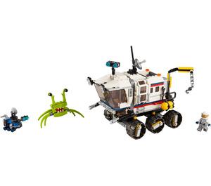 LEGO Space Rover Explorer Set 31107