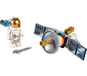 LEGO Space Satellite Set 30365
