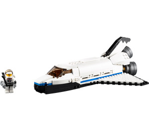 LEGO Space Shuttle Explorer Set 31066