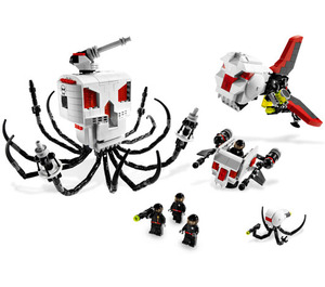 LEGO Space Skulls Set 10192
