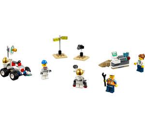 LEGO Space Starter Set 60077