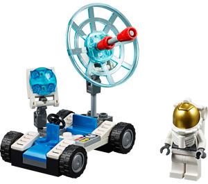 LEGO Space Utility Vehicle Set 30315