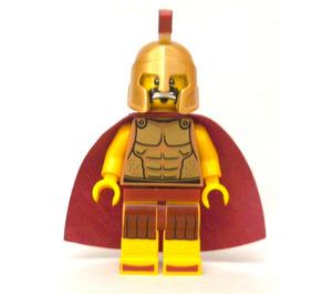 LEGO Spartan Warrior Minifigure