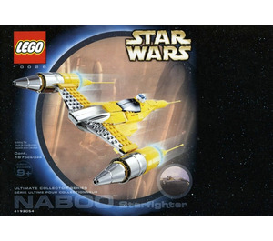 LEGO Special Edition Naboo Starfighter Set 10026