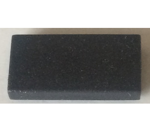 LEGO Speckle Gray Tile 1 x 2 with Groove (3069)