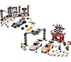 LEGO Speed Champions Collection 2 Set 5004559