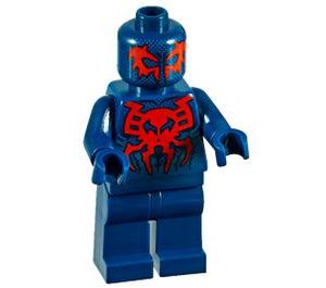 LEGO Spider-Man 2099 Minifigure