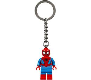 LEGO Spider Man Key Chain (853950)