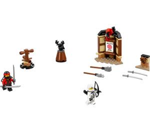 LEGO Spinjitzu Training Set 70606
