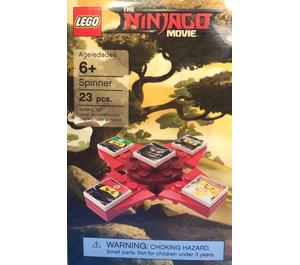 LEGO Spinner Set TLNM