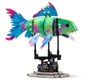 LEGO Splash Koi Skin Set 81002