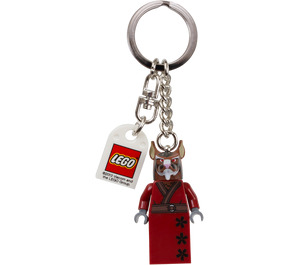 LEGO Splinter Key Chain (850838)