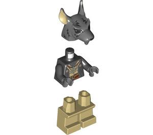 LEGO Splinter with Black Jacket (79117) Minifigure