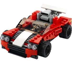 LEGO Sports Car Set 31100