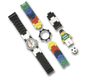 LEGO Sports Constructor Watch (4193356)