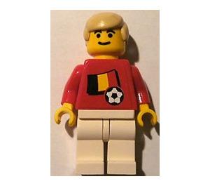 LEGO Sports Minifigure