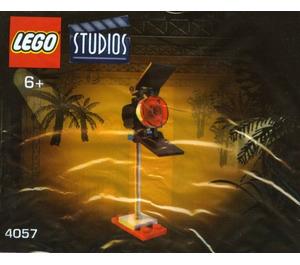 LEGO Spot Light Set 4057