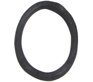 LEGO Square Cut Rubber Band 15 mm