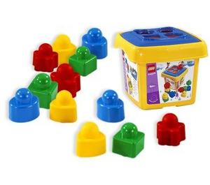LEGO Stack 'n' Learn Sorter Set 5449