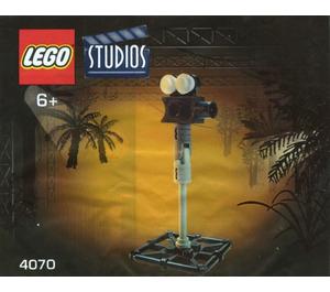 LEGO Stand Camera Set 4070