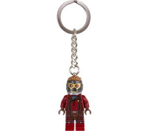 LEGO Star-Lord Key Chain (851006)