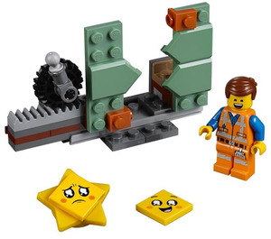 LEGO Star-Stuck Emmet Set 30620