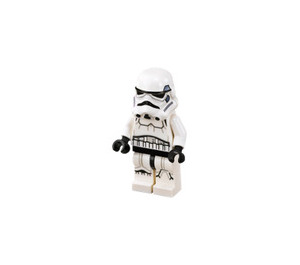 LEGO Star Wars Advent Calendar Set 75097-1 Subset Day 10 - Stormtrooper