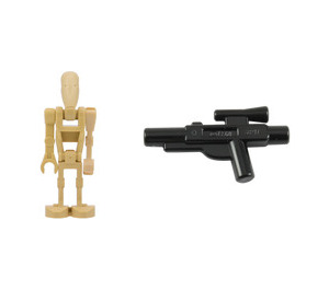 LEGO Star Wars Advent Calendar Set 75146-1 Subset Day 13 - Battle Droid