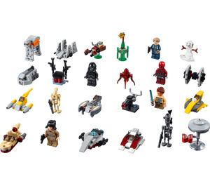 LEGO Star Wars Advent Calendar Set 75213-1
