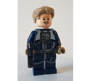 LEGO Star Wars Advent Calendar Set 75213-1 Subset Day 23 - Antoc Merrick