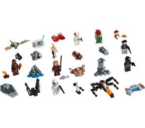 LEGO Star Wars Advent Calendar Set 75245-1