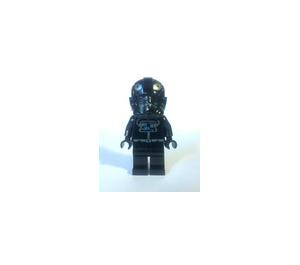 LEGO Star Wars Advent Calendar Set 7958-1 Subset Day 19 - Tie Defender Pilot
