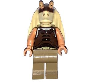 LEGO Star Wars Advent Calendar Set 9509-1 Subset Day 2 - Gungan Soldier