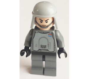 LEGO Star Wars Advent Calendar Set 9509-1 Subset Day 9 - Imperial Officer