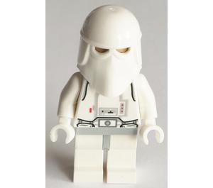 LEGO Star Wars Advent Calendar Set 9509 Subset Day 15 - Snowtrooper