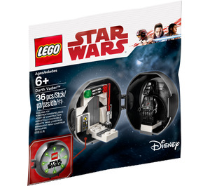 LEGO Star Wars Anniversary Pod Set 5005376 Packaging