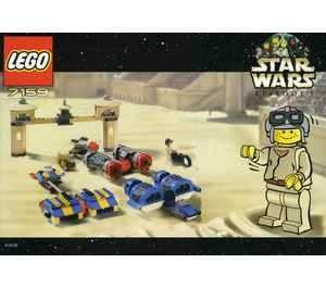 LEGO Star Wars Bucket Set 7159