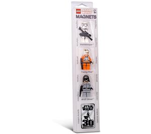 LEGO Star Wars Magnet Set (851939)
