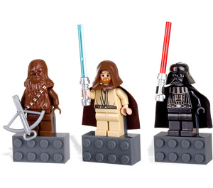 LEGO Star Wars Magnet Set (852554)