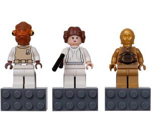 LEGO Star Wars Magnet Set (852843)