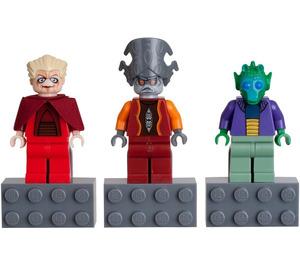 LEGO Star Wars Magnet Set (852844)