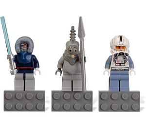 LEGO Star Wars Magnet Set (853130)