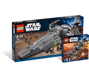 LEGO Star Wars Sith Kit Set 5000067