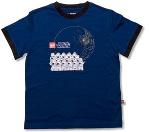LEGO Star Wars Stormtrooper Army T-shirt (852244)