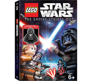 LEGO Star Wars: The Empire Strikes Out (5002198)